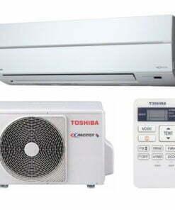 Sửa điều hòa Toshiba