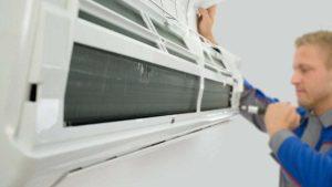 Chuyên sửa chữa điều hoà Fujitsu nhật bãi