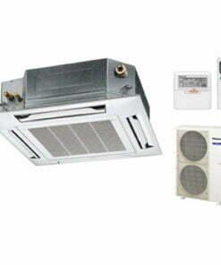 Sửa điều hòa cassette âm trần Panasonic