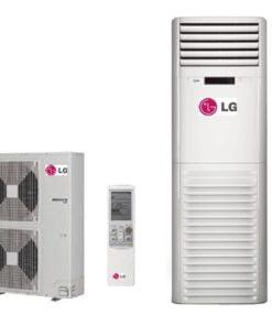 Sửa điều hòa tủ đứng LG