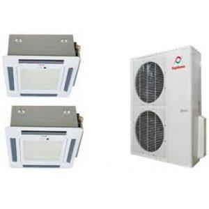 Máy lạnh âm trần Nagakawa NT-C3636 - 4.0HP - 4.0 Ngựa - 36.000Btu/h