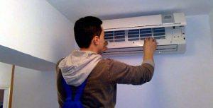 Sửa máy lạnh tại Kon tum