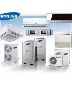Sửa điều hòa trung tâm Samsung