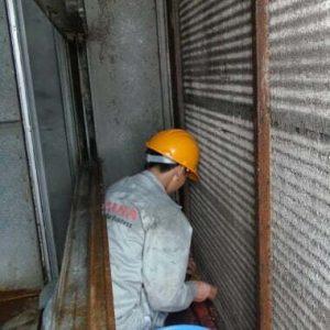 Sửa điều hòa tủ đứng tại Lạng Sơn