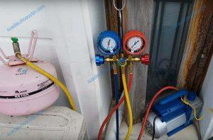 sửa máy lạnh tại Sóc Trăng