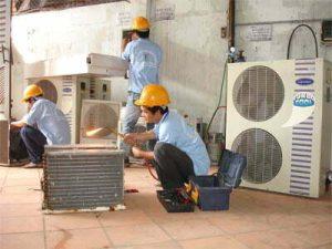 Sửa máy lạnh tại buôn ma thuột đắk lắk