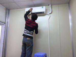 Sửa máy lạnh tại Rạch Giá Kiên Giang