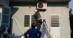 Sửa máy lạnh tại Nha Trang Khánh Hòa