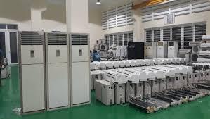 Công ty điện lạnh Bách Khoa Hitech