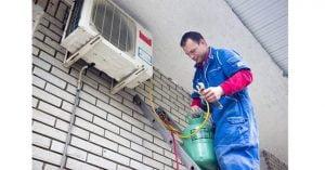 Sửa máy lạnh tại Đông Hà Quảng Trị