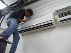 Sửa máy lạnh tại Tân An Long An