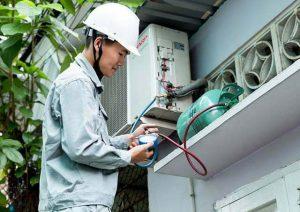 Sửa điều hòa tại điện biên phủ