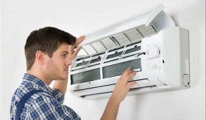Sửa máy lạnh tại phan thiết bình thuận