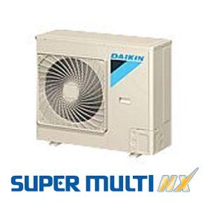 Sửa điều hòa Multi Daikin