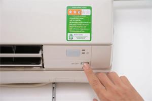 Sửa máy lạnh toshiba mất nguồn