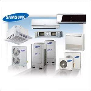Nạp gas điều hòa trung tâm Samsung