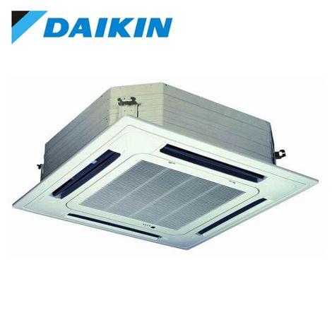 Nạp gas điều hòa áp trần Daikin