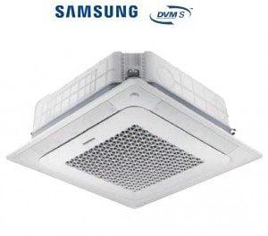 Nạp gas điều hòa âm trần Samsung