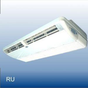 Nạp gas điều hòa áp trần Panasonic