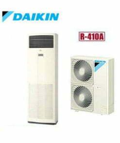 Nạp gas điều hòa cây Daikin