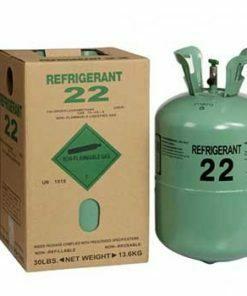 Giá nạp gas điều hòa Sharp