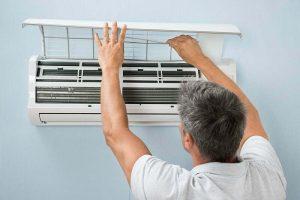 Cách vệ sinh máy lạnh TCL