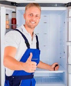 Sửa tủ lạnh tại Long Xuyên An Giang