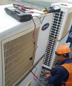 Thợ bảo dưỡng máy lạnh tại Bà Rịa