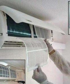 Vệ sinh máy lạnh tại Long Xuyên