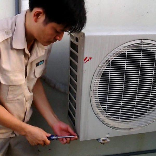 Nạp gas điều hòa tại Sóc Sơn