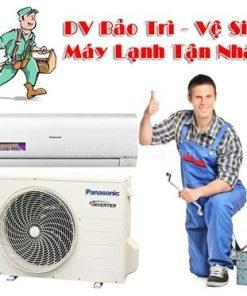Sửa chữa điện lạnh tại Long Xuyên An Giang