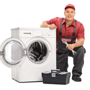 Sửa máy giặt tại Long Xuyên An Giang