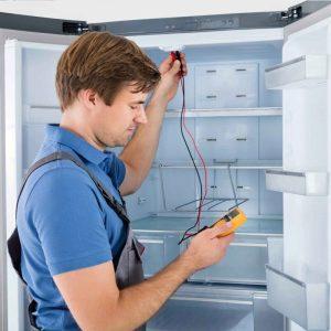 Thợ sửa tủ lạnh tại Long Xuyên An Giang