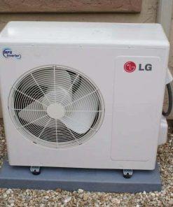 Thợ bảo dưỡng máy lạnh tại Long Xuyên