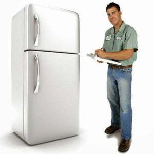 Bảo dưỡng tủ lạnh tại Long Xuyên