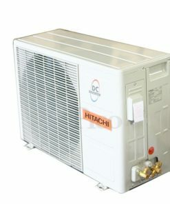 cục nóng điều hòa Hitachi