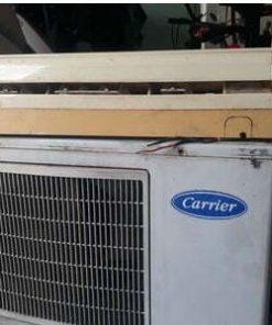 cục nóng điều hòa Carrier