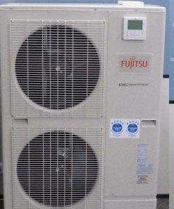 cục nóng điều hòa Fujitsu