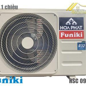 Giá cục nóng điều hòa Funiki