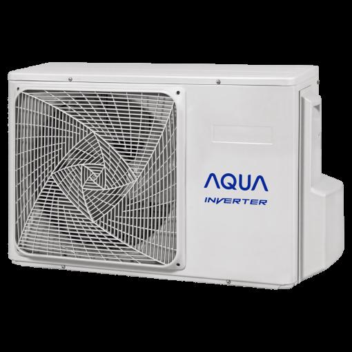 cục nóng điều hòa Aqua