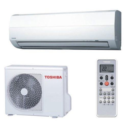 Giá cục nóng điều hòa Toshiba