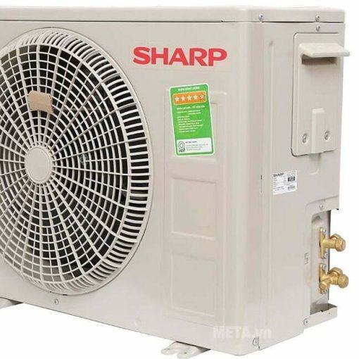 Giá cục nóng điều hòa Sharp