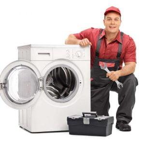 Sửa máy giặt tại Bà Rịa Vũng Tàu