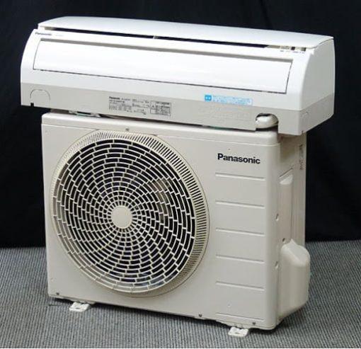 Điều hòa nội địa nhật Panasonic 9000BTU